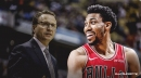 Otto Porter Jr. had a rocky relationship with Scott Brooks
