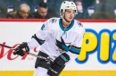 Keeping Up With The Pups: How have the Sharks' top prospects developed this season?