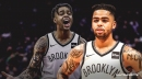 Nets' D'Angelo Russell was ready to dominate as soon as he learned he was traded by Lakers