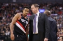 McCollum Details Injury Recovery Plan