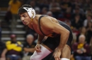 ASU's Zahid Valencia seeking to repeat as NCAA wrestling national champion