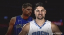 Magic star Nikola Vucevic hasn't thought much about his free agency