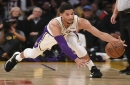 Lakers Injury News: PRP Injection Didn't 'Really Work' For Josh Hart