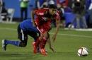 Moises Hernandez loaned to San Antonio FC