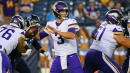 Vikings free-agent QB Trevor Siemian to sign one-year, $2 million deal with Jets