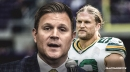 Packers GM Brian Gutekunst thanks Clay Matthews for his 10 seasons with Green Bay