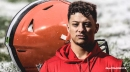 Chiefs QB Patrick Mahomes excited to face the new-look Browns