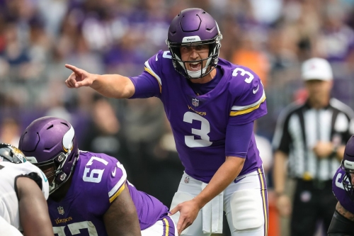 NFL Free Agency Report: Jets to sign Trevor Siemian