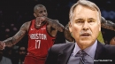 Mike D'Antoni isn't sure if anybody could replace P.J. Tucker on Rockets