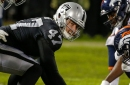 Raiders re-sign long snapper Trent Seig
