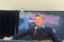 Dimitroff pleased with free-agency haul