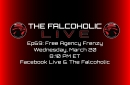 The Falcoholic Live: Ep69 - Free Agency Frenzy
