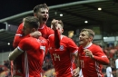 Wales 1 Trinidad and Tobago 0: Last-gasp Woodburn goal wins it for much-changed home side
