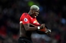Manchester United star Paul Pogba makes Premier League XI based on key stats