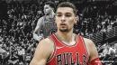 Bulls star Zach LaVine (thigh) to play vs. Wizards