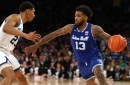 NWO: NBA Draft notes from the Big East and Atlantic 10 Tournaments