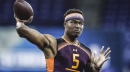 Redskins rumors: Washington 'very much intrigued' by NFL Draft prospect Dwayne Haskins