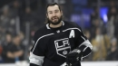 NHL Players' Association thinks Kings' Drew Doughty is a funny guy
