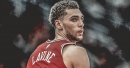 Bulls' Zach LaVine (thigh) late scratch vs. Wizards