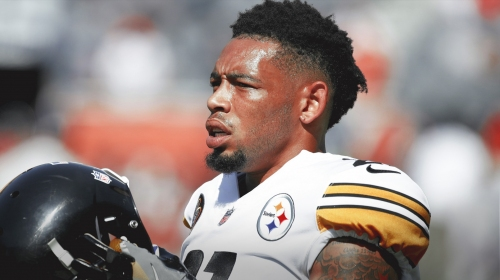 Joe Haden excited for Pittsburgh Steelers' free agent signings