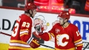 Flames, Canadiens home favourites on Thursday NHL odds