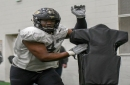 Purdue defensive line working toward developing more depth