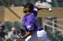 Rockies' Bud Black hopes German Marquez learns lessons from ugly start