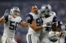 10 things you might not know about Tyrone Crawford: From fighting Zack Martin to getting kicked off a flight