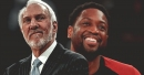 Spurs' Gregg Popovich opens up on what made Heat star Dwyane Wade an iconic player