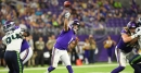 With Trevor Siemian gone, Kyle Sloter 'more than ready' to be Vikings' backup