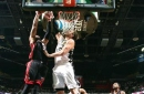 Miami at San Antonio, Final Score: Heat end Spurs' winning streak 110-105