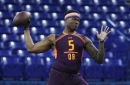 Redskins Mock Draft Scenario: Trading up with the Jets