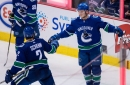 Canucks keep playoff hopes alive with win over depleted Sens