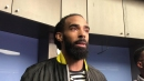 Mike Conley discusses why the Grizzlies are good against teams and struggle vs. bad teams
