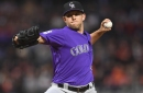Rockies Recap: Mixed results for lefty Tyler Anderson over six innings