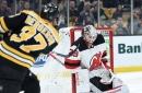 Bruins vs. Devils 3/21/19 PREVEW: Nine left!