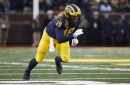 Film room scouting report on Chase Winovich