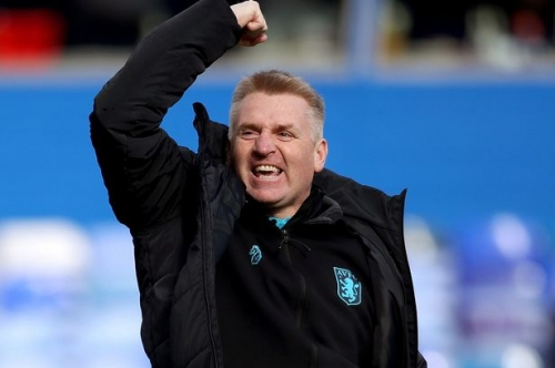 'I f****** love' Why Leeds United and West Brom are scared of Aston Villa