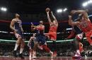 Bulls vs. Wizards final score: Chicago wins wild 126-120 OT game