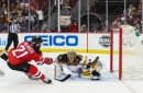Game Preview: New Jersey Devils versus the Boston Bruins