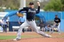 Braves News: Newcomb struggles again in Atlanta win