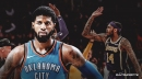 Rumor: Paul George spurning Lakers believed to be first of many superstars staying away from team