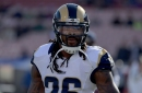 Breaking Down Mark Barron: The most savvy move of a pleasantly surprising Steelers Free Agency period