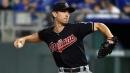 Braves add right-hander Josh Tomlin