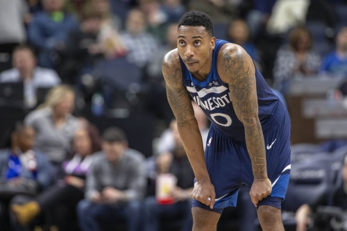 Robert Covington, Jeff Teague, and Derrick Rose to Miss Remainder of Season