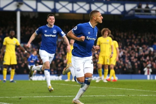 Everton FC to reject offers for star forward