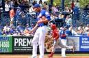 Open Thread: Mets vs. Marlins, spring training, 3/21/19