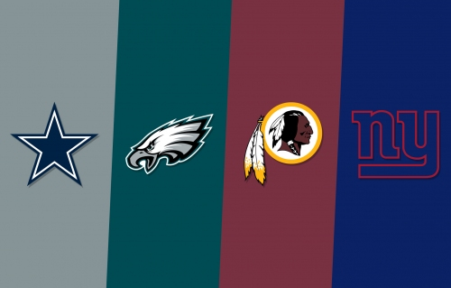 The Cowboys have been passed in Tim Cowlishaw's NFC East rankings, but here's how Dallas can catch up (for now)