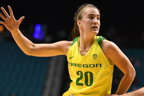 Ionescu's Court: Can the Vikings beat the Ducks?