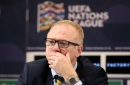 'A total embarrassment' Scotland fans rip into Alex McLeish after the horror show in Kazakhstan